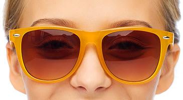 Wissen rund um die Sonnenbrille