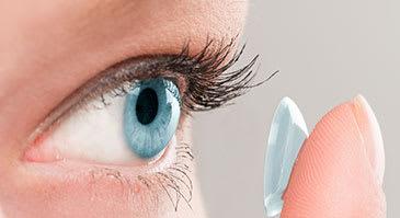 Wissen rund um die Kontaktlinse