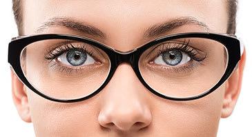 Wissen rund um Brillen und Gläser
