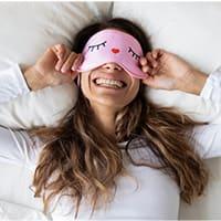 Schlafschutz
