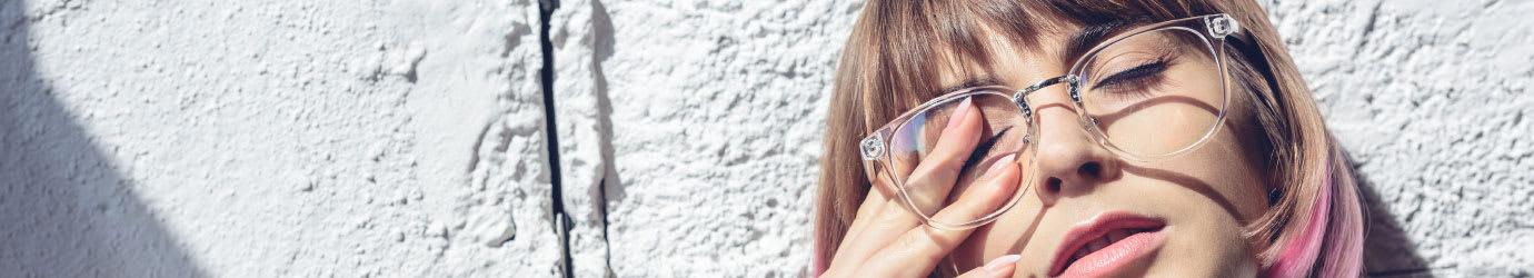 D-Transparente-Brillen