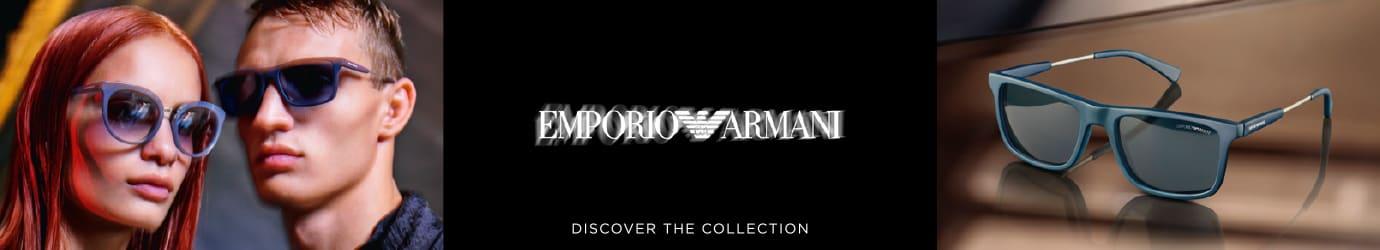 D-Emporio Armani-Sonnenbrillen