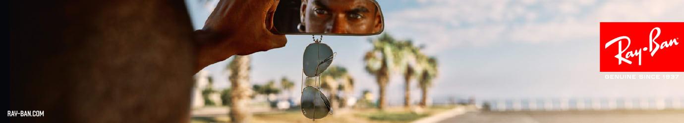 D-RayBan-Sonnenbrillen