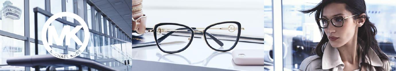 D-Michael Kors-Brillen
