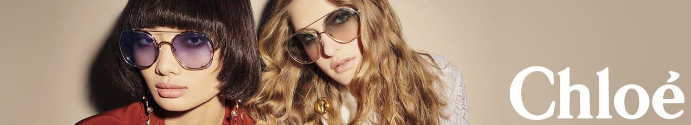 D-Chloe-Sonnenbrillen