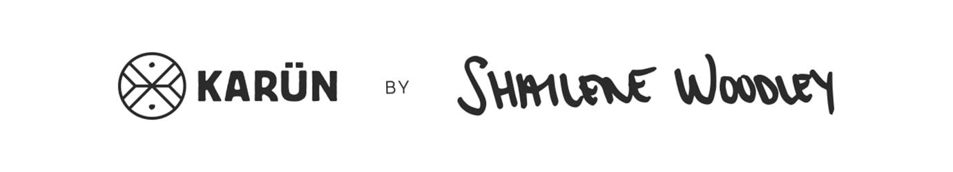 Logo Karün Shailene-Woodly