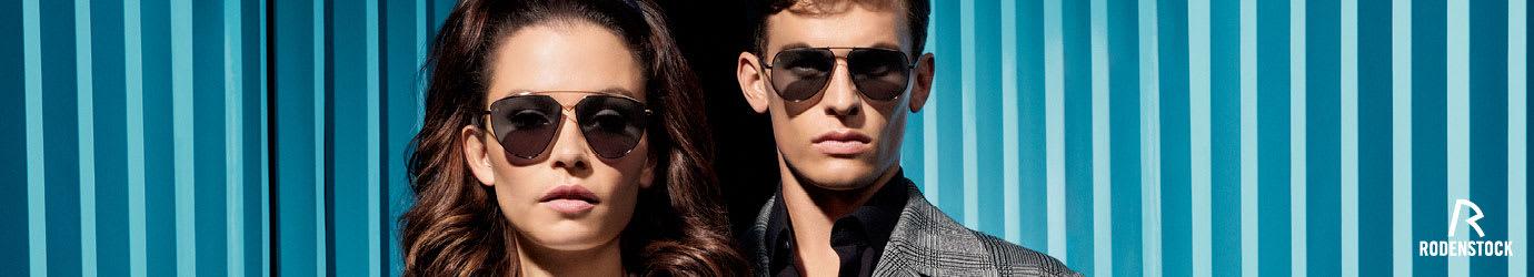 D-Rodenstock-Sonnenbrillen