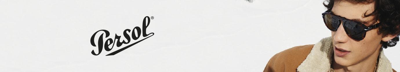 D-Persol-Herrensonnenbrillen