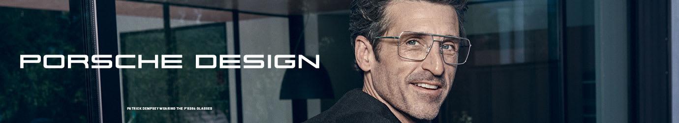 Markenbrillen von Porsche Design