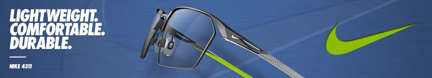 Sportliche Markenbrillen von Nike