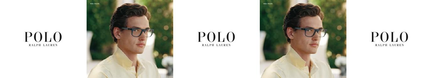Markenbrillen von POLO Ralph Lauren