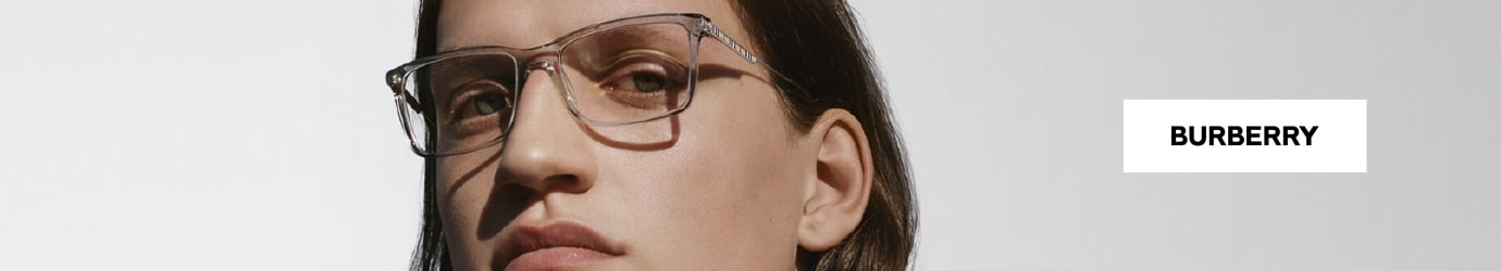 BURBERRY Marken-Brillen