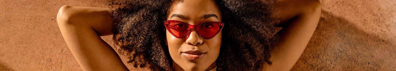 D-Sonnenbrille-Cateye