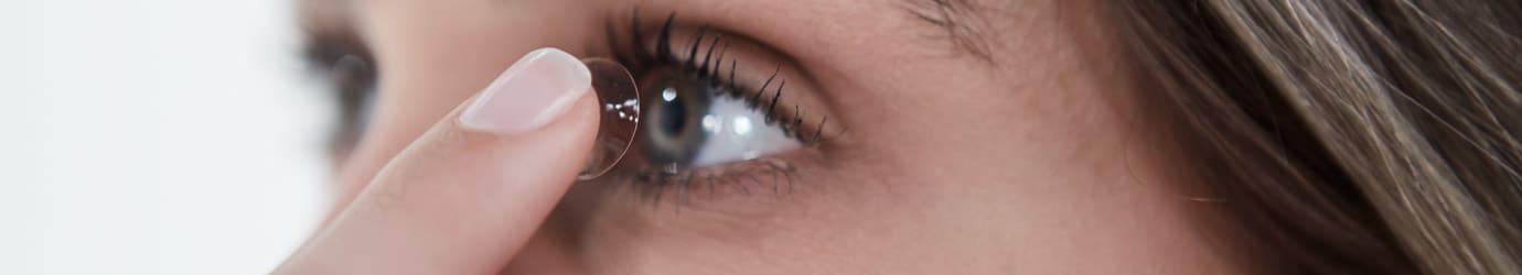 D-Markenkontaktlinsen