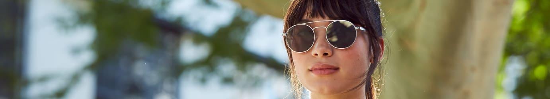 Damensonnenbrillen