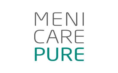 Logo Menicare Pure