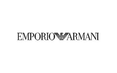 Emporio Armani Brillen