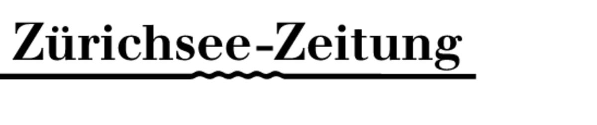 Zuerichsee-Zeitung