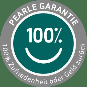 Pearle Siegel Zufriedenheits Garantie