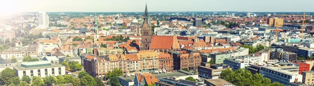 Optiker in Hannover