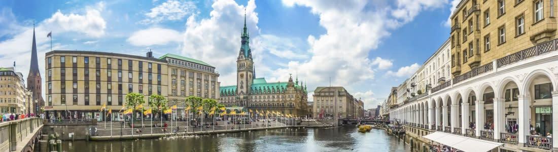 Kontaktlinsen in Hamburg kaufen