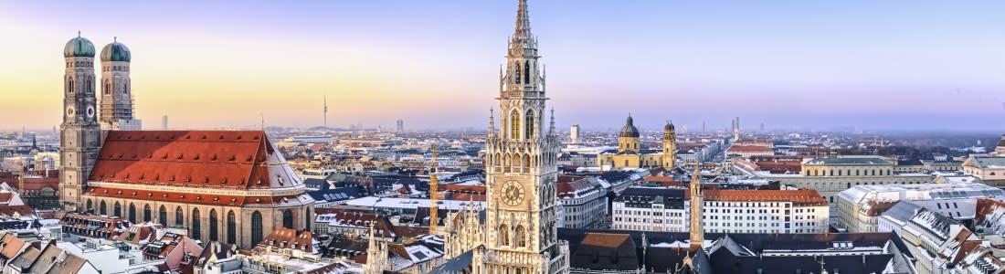 Ray-Ban in München kaufen