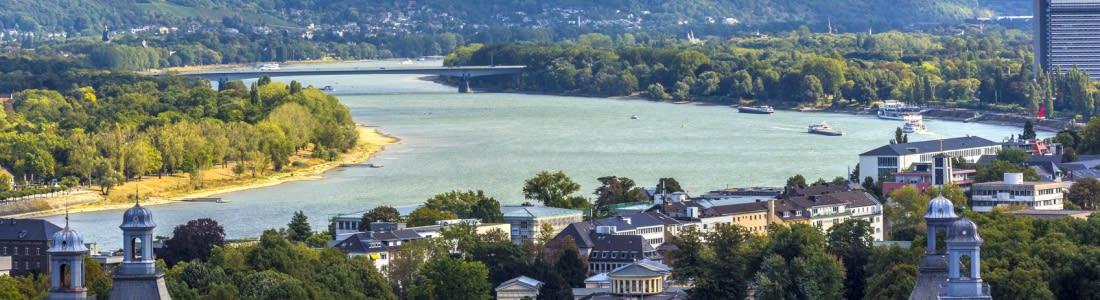 Optiker in Bonn finden