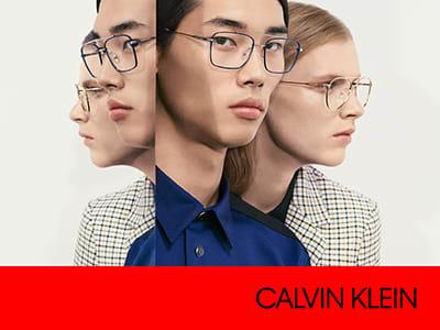 Calvin Klein Brand Box Fassung