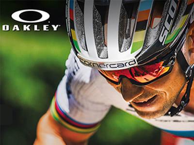 Oakley-Markenuebersicht