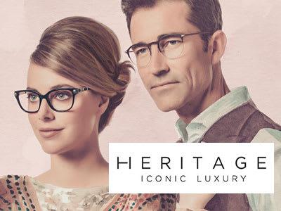 Heritage Brillen