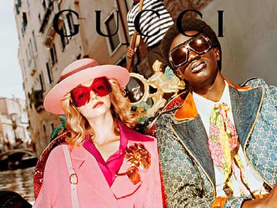 Gucci-Markenuebersicht