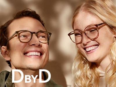Brillen von Miki Ninn