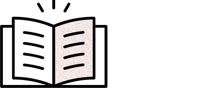 Buch-Test-Icon