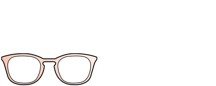 Brille NEU Kurzsichtigkeit Icons 750x300px