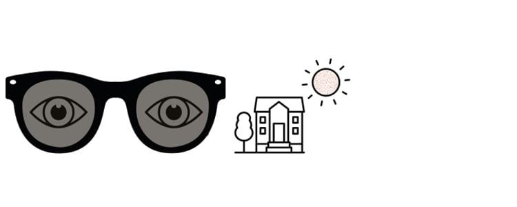 FIlter2-Sonnenbrille