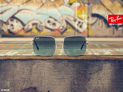 Ray-Ban Sonnenbrille RB1971 ST