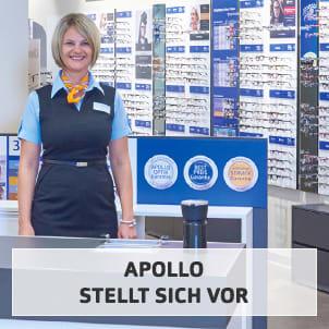 Apollo stellt sich vor
