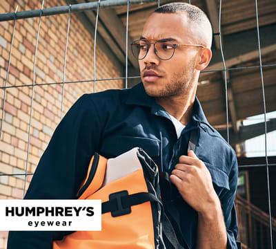 Brillen von Humphrey's