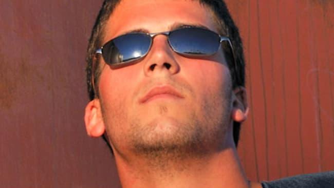 Rechteckige Sonnenbrillen für Herren