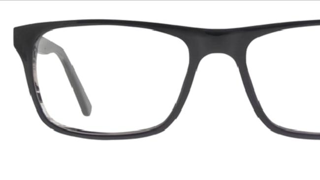 Herrenbrillen im Wayfarer-Stil