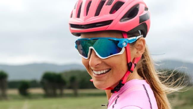 Sonnenbrillen zum Radfahren