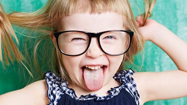 Der richtige Sitz bei Kinderbrillen