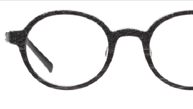 Runde Herrenbrillen