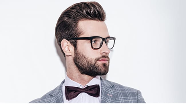 Herrenbrillen für den Dandy-Look