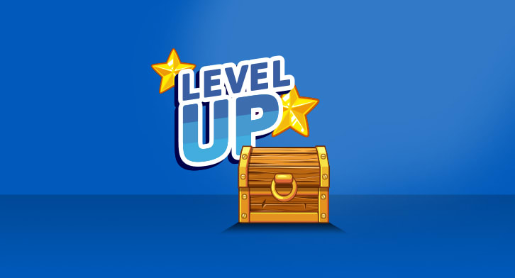 D-Level-Up