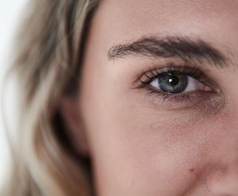AO LP-Linse-zur-Brille-Kontaktlinsen