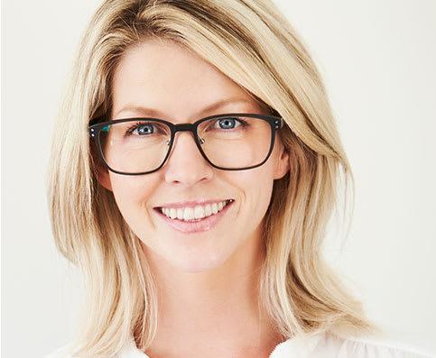 Gleitsichtbrille - was ist das eigentlich?