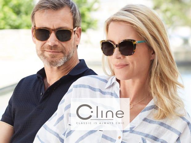 C-Line-Sonnenbrillen
