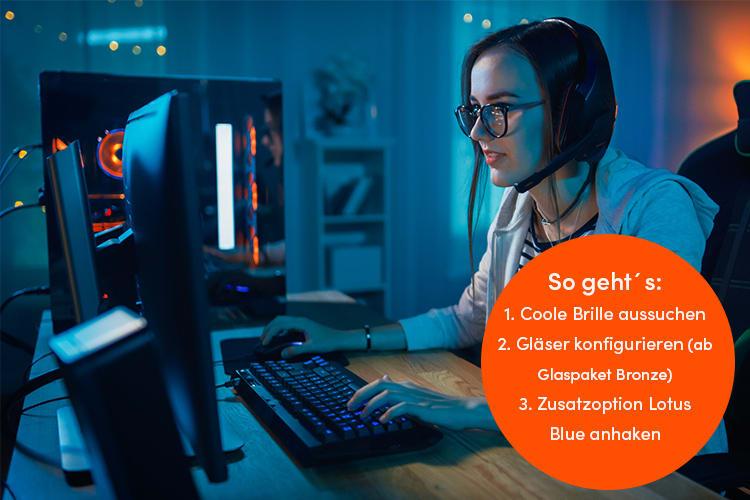 D-Gamerin-Anleitung