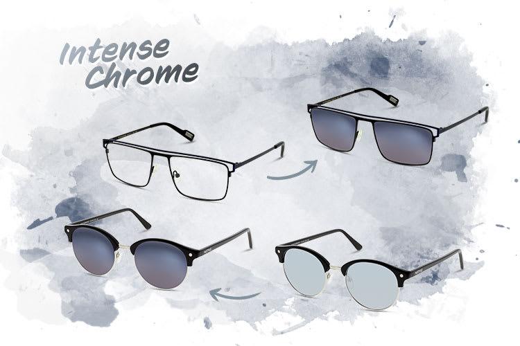 Imtense Chrome